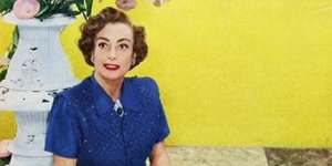 Hči slavne igralke: Za glamurozno fasado se je skrival okruten um