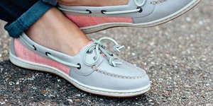 Nikoli več ne boste obule čevljev na boso nogo