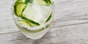 Gin tonik test ti bo razkril, kako inteligentna si (in ne, ne gre zato, koliko ...