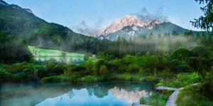 Najlepši slovenski kotički za enodnevni izlet