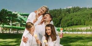 Top ideja za družinski oddih na Dolenjskem