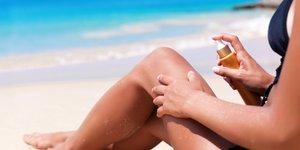 6 pomembnih nasvetov za nego kože poleti