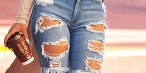 Trendi kratke hlače, v katerih vam ne bo tako vroče