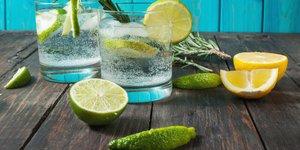 Gin tonik, kot si ga še niste privoščile!
