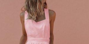 Kateri kroj obleke je idealen za vašo obliko telesa?
