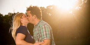 Jaka in Ana iz Ljubezen po domače sta zaročena