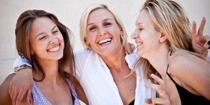 10 znakov, da imate lažne prijateljice