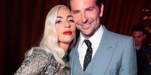 Lady Gaga izgubila živce zaradi Cooperja