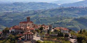 Ste že obiskali slovensko Toskano?