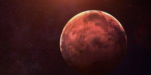 Pozor! Ponovno prihaja retrogradni Merkur