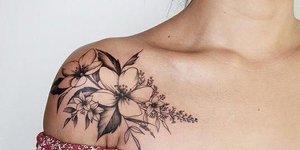To so ta hip najbolj priljubljene tetovaže