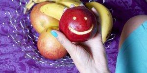 Nadiža Pleško: 'Jabolko in banana sta moja absolutna zmagovalca'