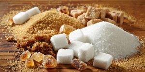 Kateri sladkor nam najmanj škodi?