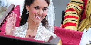 Kate Middleton ponovno noseča?