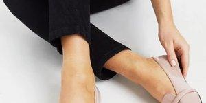 Čevlji, ki bodo to pomlad narekovali modne smernice