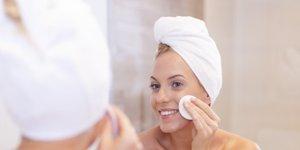 4 preprosti koraki za detoks kože na obrazu