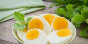 Hranilna sestava jajc in vplivi na zdravje