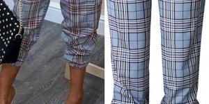 Najbolje prodajane hlače ta hip so trend pomladi