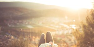 Prenehajte čakati in začnite živeti