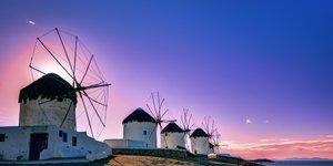 Kateri grški otok je popoln za vas?