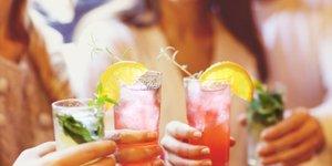 Okusni napitki bodo hit letošnje pomladi