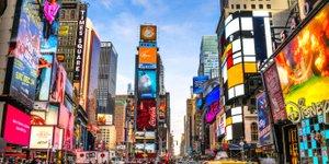 Znano je, kdo potuje v New York!