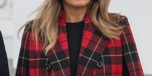 Melania Trump jezna, ker ne bo na naslovnici revije