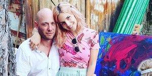 Lea Sirk in njen mož Gaber pred šestimi leti poskrbela za uspešnico