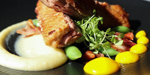 Osvoji vrhunsko kulinarično doživetje v centru Ljubljane