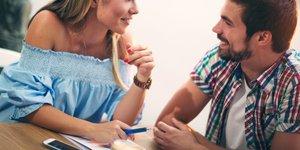 Alarmi na prvem zmenku, ki jih ne spreglejte!