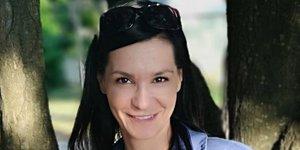 Anja Bordon: 'O bulimiji se še vedno ne govori.'