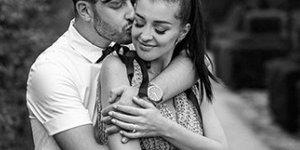 Sanja Grohar o nosečnosti: 'Bila sva šokirana'