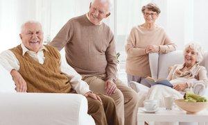 Zaupljivi starejši lahka tarča brezvestnih prodajalcev
