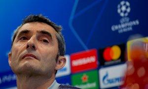 Kritizirajo Barcine igralce in udrihajo po Valverdeju: To je najslabši start v ...