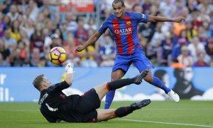 Legendarni Brazilec svetuje užaljenemu rojaku: 'Za igranje v Barceloni moraš ...