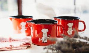 NAGRADNA IGRA: S fotografijo svoje kuharske mojstrovine do nagrade