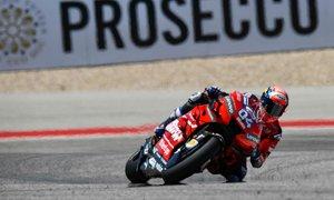 Val optimizma pri Ducatiju: Nismo pričakovali, da bomo vodili