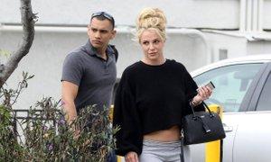 Duševno stanje Britney Spears se je izboljšalo