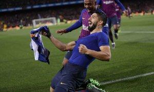 Suarez pred povratkom na Anfield: Na igrišču ni prijateljstev