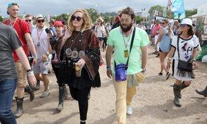 Bo Adele svoje premoženje delila z nekdanjim?