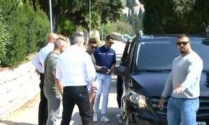Ronaldo naslov proslavlja v Dubrovniku, nočitev v luksuzni vili tudi do 7.000 ...