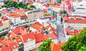 Dva svetova: en svet sta Ljubljana in Obala, drug svet je vse ostalo