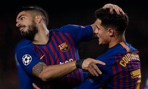Lahko nekdanja 'redsa' Suarez in Coutinho zagrenita življenje Liverpoolu?