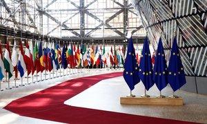 KVIZ: Veste, kaj je Evropska unija?