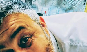 Karim Merdjadi ob življenjski prelomnici uvaja veliko spremembo