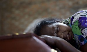 Šrilanška vlada: Za napade odgovorna lokalna islamistična skupina