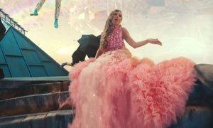 Taylor Swift z novo skladbo dosegla največje število ogledov v svoji karieri