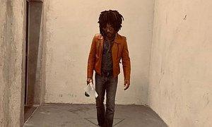 Lenny ob pol enih zjutraj v Stožicah dokončal seznam pesmi za novo turnejo