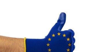 Eurobarometer: Podpora EU kljub skeptikom na zgodovinsko visoki ravni