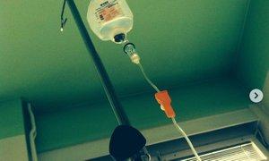 Lado Bizovičar: Ne se hecati z malarijo